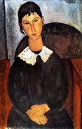 Modigliani Elvire185H